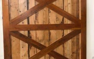 Heritage Salvage Barn Doors 24