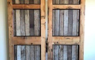 Heritage Salvage Barn Doors 26