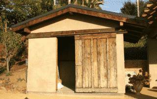Heritage Salvage Barn Doors 33