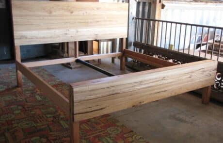 Heritage Salvage Beds 09