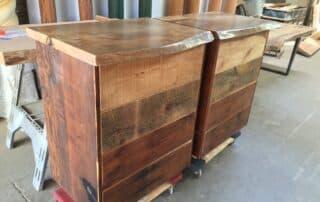 Heritage Salvage Cabinets 11