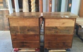 Heritage Salvage Cabinets 13