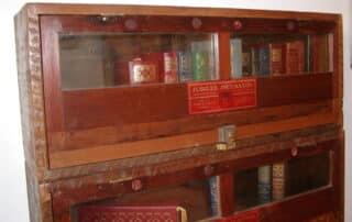 Heritage Salvage Cabinets 26