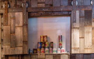 Heritage Salvage Cabinets 29