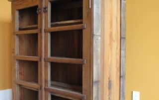 Heritage Salvage Cabinets 35