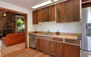 Heritage Salvage Cabinets 36