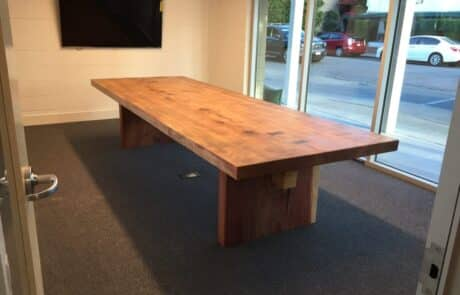 Heritage Salvage Conference tables 07