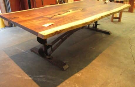 Heritage Salvage Conference tables 13