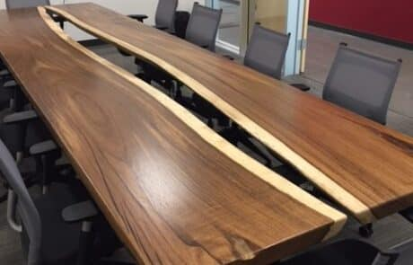 Heritage Salvage Conference tables 19