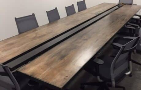 Heritage Salvage Conference tables 21