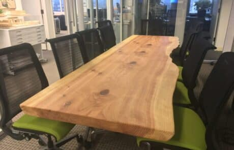 Heritage Salvage Conference tables 23