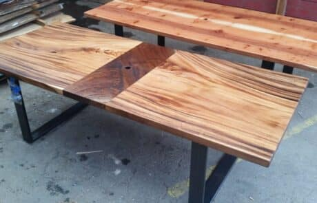 Heritage Salvage Conference tables 27