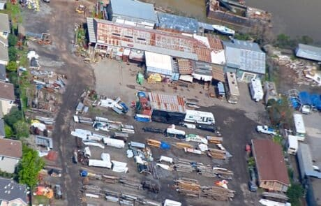 Heritage Salvage Our Yard 01