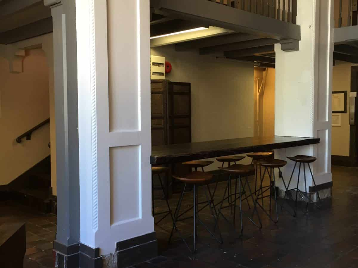 Heritage Salvage commercial interiors 10