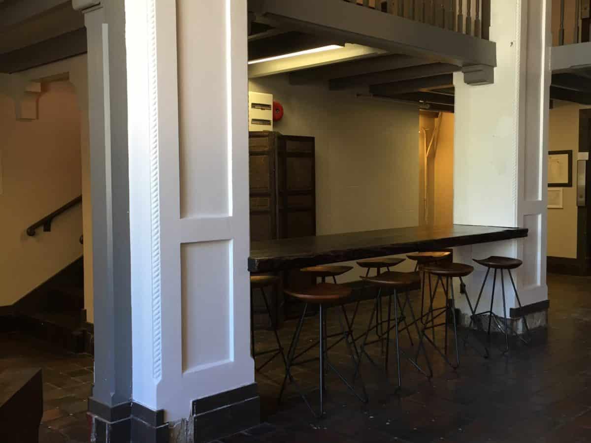 Heritage Salvage commercial project hotel petaluma petaluma ca 2