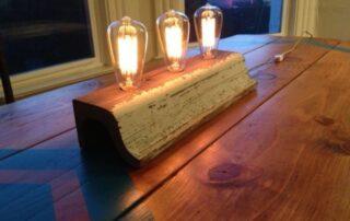 Heritage Salvage customer creations 16