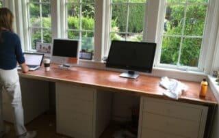 Heritage Salvage desks 18