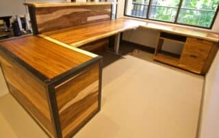 Heritage Salvage desks 19