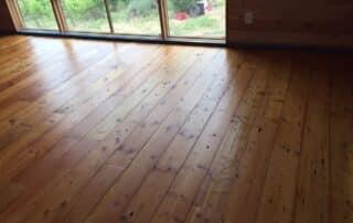 Heritage Salvage douglas fir flooring 11