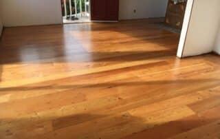 Heritage Salvage douglas fir flooring 17