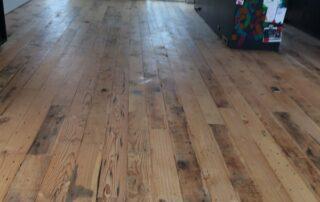 Heritage Salvage douglas fir flooring 29