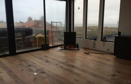 Heritage Salvage douglas fir flooring 31