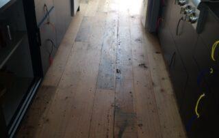 Heritage Salvage douglas fir flooring 32