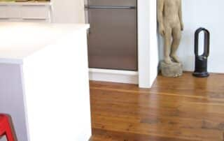 Heritage Salvage douglas fir flooring 45