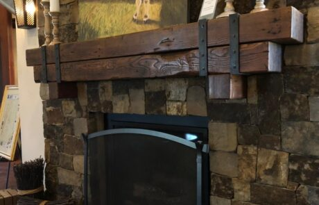Heritage Salvage fireplace mantels 45 1