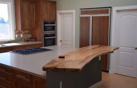 Heritage Salvage kitchen island 14