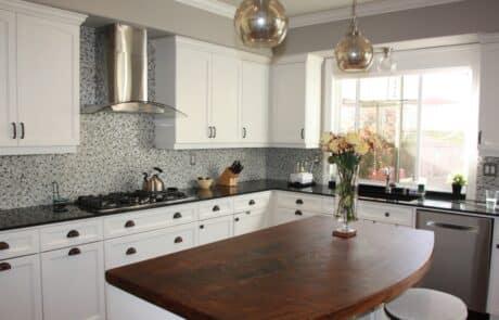 Heritage Salvage kitchen island 25