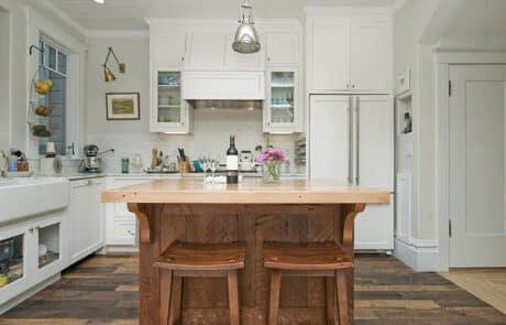 Heritage Salvage kitchen island 31