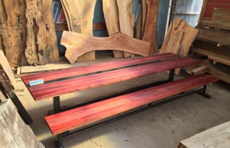 Heritage Salvage outdoor tables 11