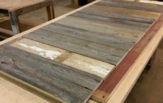 Heritage Salvage reclaimed barnwood barndoors 01