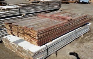 Heritage Salvage reclaimed barnwood barndoors 04