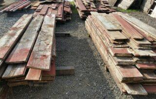 Heritage Salvage reclaimed barnwood barndoors 05