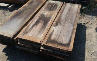 Heritage Salvage reclaimed barnwood barndoors 06