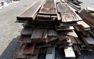 Heritage Salvage reclaimed barnwood barndoors 08