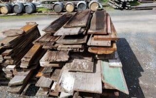 Heritage Salvage reclaimed barnwood barndoors 09