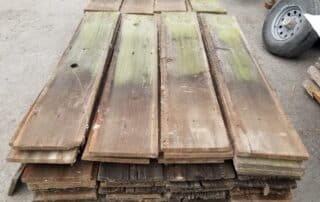 Heritage Salvage reclaimed barnwood barndoors 11