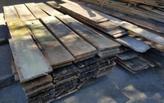 Heritage Salvage reclaimed barnwood barndoors 12