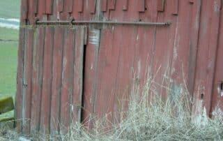 Heritage Salvage reclaimed barnwood barndoors 14
