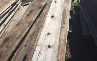 Heritage Salvage reclaimed barnwood barndoors 23 rotated