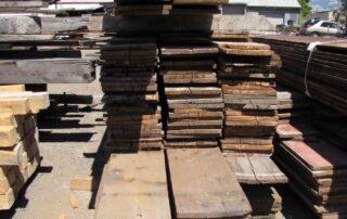 Heritage Salvage reclaimed barnwood barndoors 24