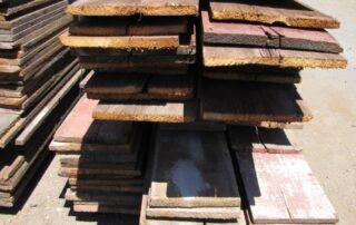 Heritage Salvage reclaimed barnwood barndoors 25