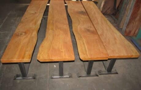 Heritage Salvage reclaimed cedar 10