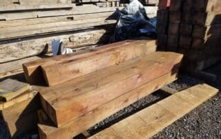 Heritage Salvage reclaimed douglus fir 06