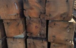 Heritage Salvage reclaimed douglus fir 07