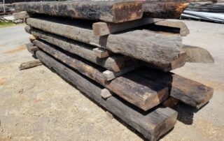 Heritage Salvage reclaimed douglus fir 11
