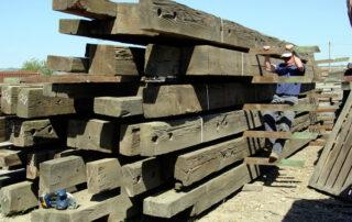 Heritage Salvage reclaimed douglus fir 12 1